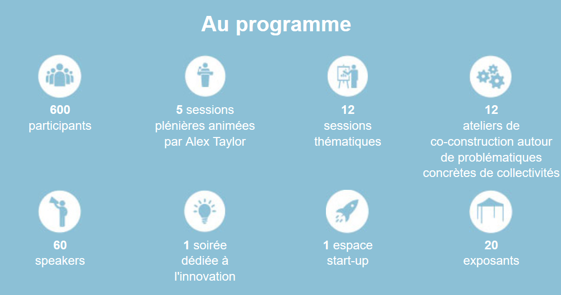 infographie programme