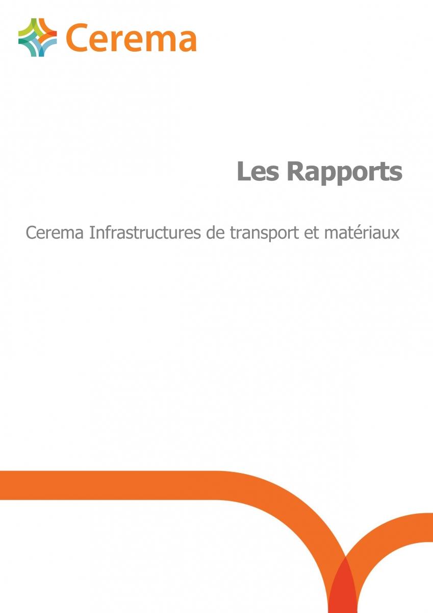 rapport des rencontres internationales de la recherche logistique