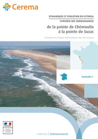 Dynamiques et évolution du littoral : synthèse des