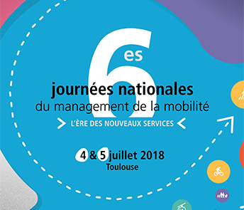 6es journées nationales du management de la mobilité