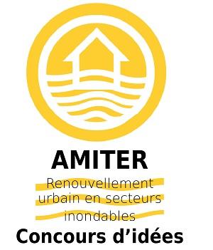 logo Amiter et concours d'idées