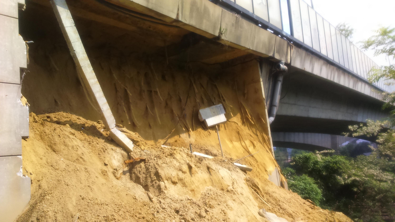 Plateforme Du Batiment Gennevilliers affaissement du viaduc de gennevilliers sur l'a15 : nos