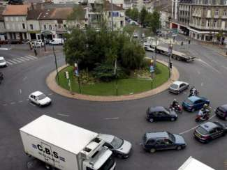 Agen - Place du Pin