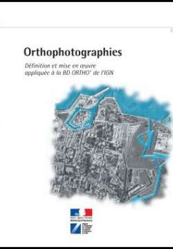 Orthophotographies