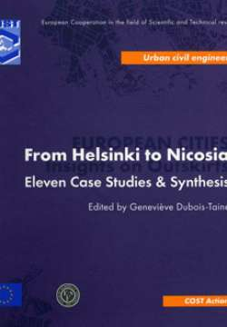From Helsinki to Nicosia
