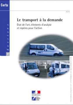 Transport à la demande (le)