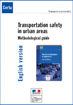 Transportation safety in urban areas