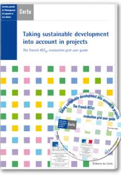 Taking sustainable development into account in projects