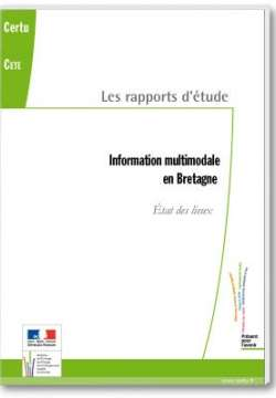 Information multimodale en Bretagne
