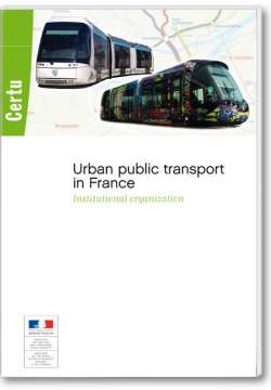 Urban public transport in France