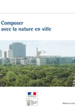 Composer avec la nature en ville (CD-Rom)