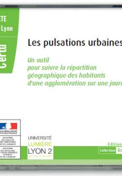 Les pulsations urbaines CD ROM