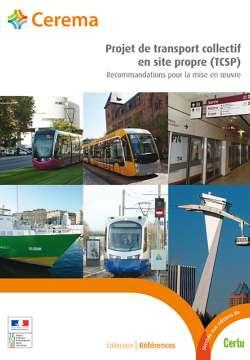 des transports en commun en site propre recommandations evaluati