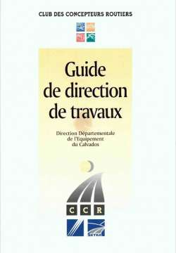 Guide de direction de travaux