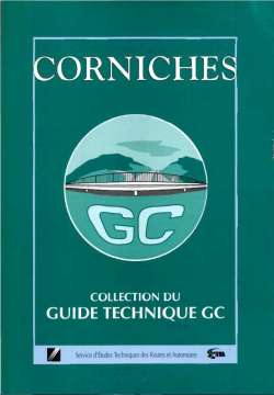 Corniches (GC) - Collection du guide technique GC
