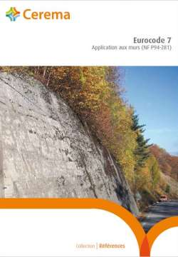 EUROCODE 7  - Application aux murs (NF P94-281)
