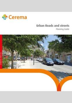 Urban roads and streets - planning guide
