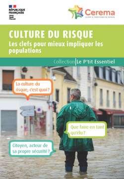 Culture du risque – Les clefs pour mieux impliquer les populations
