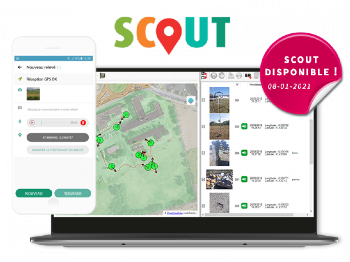 Application Scout