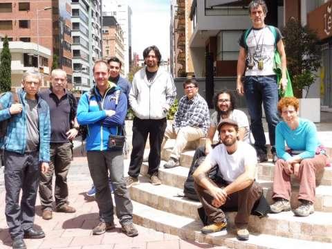 Equipe d'experts Cerema et Ifsttar