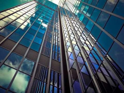 architecture tertiaire