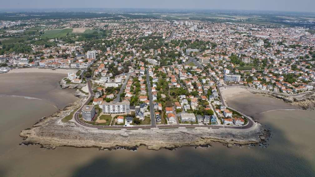 9 collectivités retenues pour l'appel à partenaires Cerema-ANEL pour une gestion du littoral dans le contexte du changement climatique